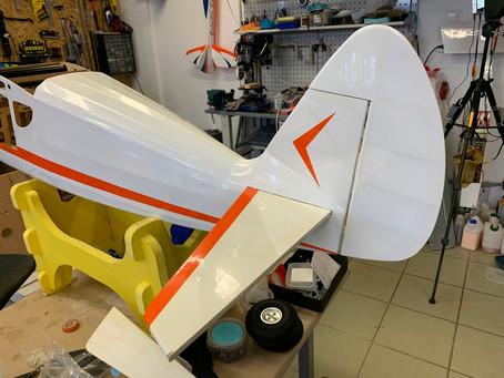 Fairchild build