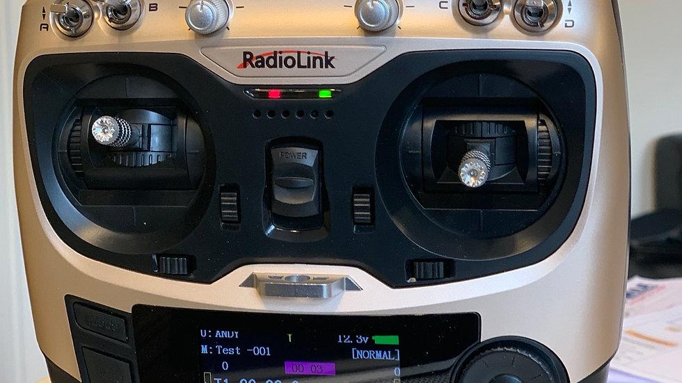 AT9S Radiolink transmitter