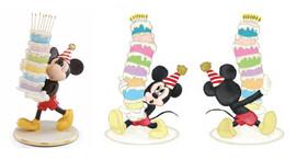 Disney's Lenox Birthday Mickey