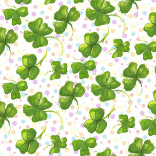 Irish Baby Pattern