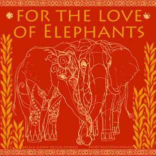 For the Love of Elephants
