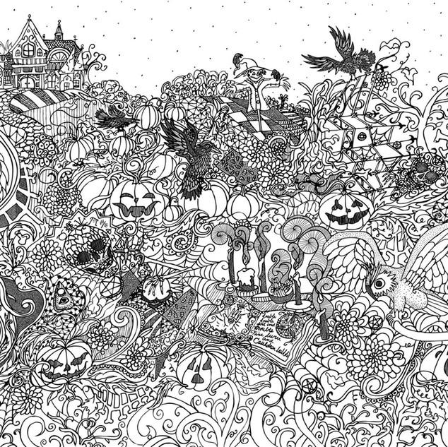 Halloween Days