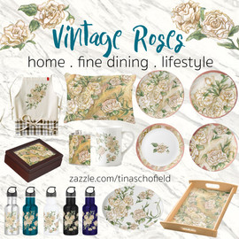 Vintage Roses Collection