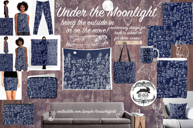 Under the Moonlight Collection