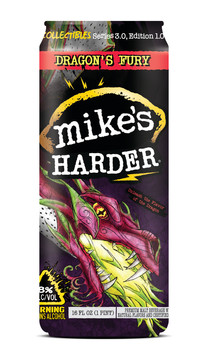Mike's HARDER Lemonade Dragon Fruit