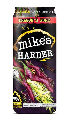Mike's HARDER Lemonade Dragon Fruit