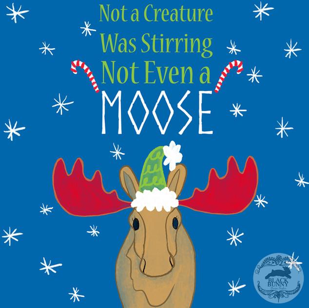 Moosley Christmas Story