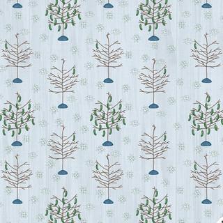 Christmas Pickle Tree Pattern