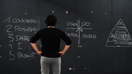Francisco Medina Acting and Life Coach