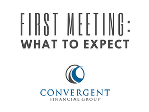 First Meeting: What to Expect