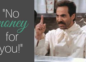 Marriage & Money - Part I