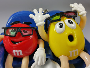 m&m's: chatting about markets & mortgages