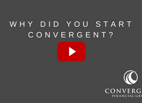 Why I Started Convergent