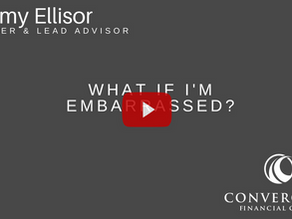 What If I'm Embarrassed?