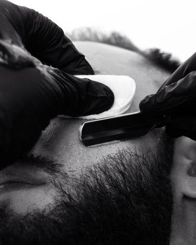 Barber Corner
