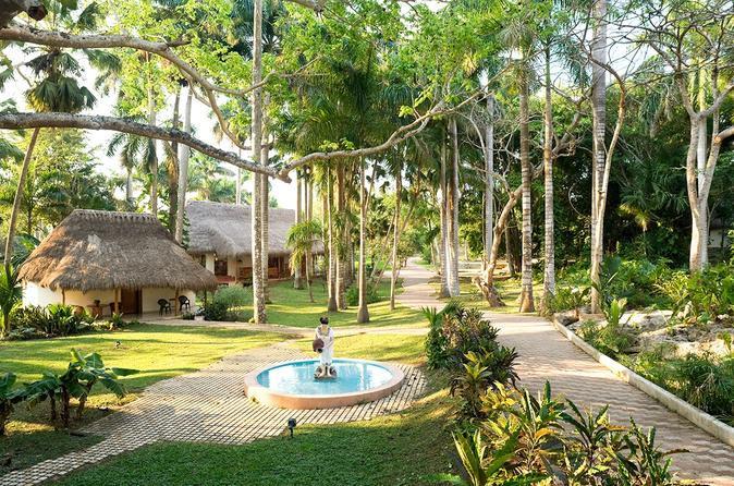 Chichen- Itza and Mayaland Resort