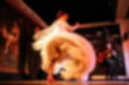 Flamenco. Corral Moreria con Kevins Travel Agency