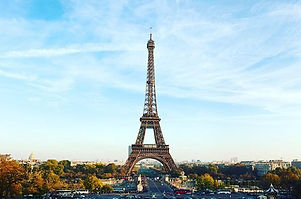 luxury day trip from London to Paris, with an included Champagne lunch at the Eiffel Tower! Travel o
