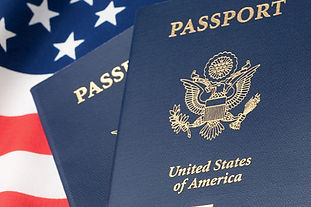 Kevin's Travel Agency in partnership with Travisa, can process your passport
