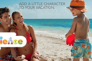 All Inclusive Vacation in Cancun