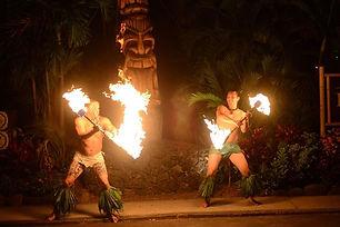 Myths of Maui Luau Dinner and a Show