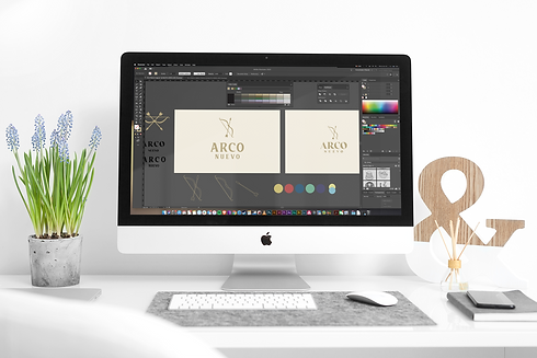 Arco Nuevo Logo Process.png