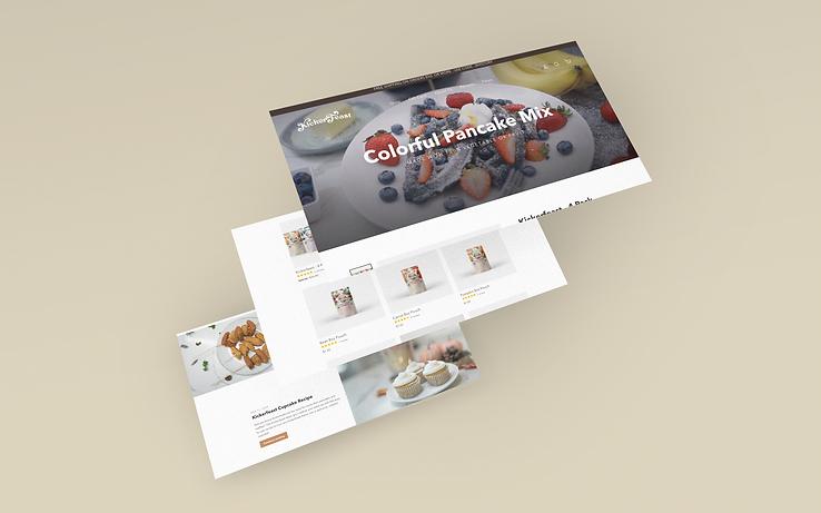 Kickerfeast Website.png