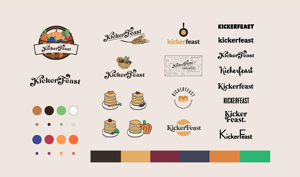 Kickerfeast Logo Process.png