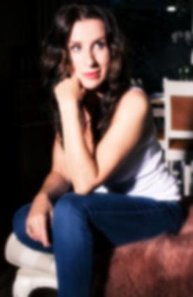 Jeannine Geerts Zangeres, Actrice, Vocal coach