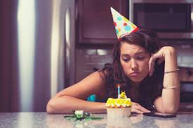 Averting Disappointment on Your Birthday
