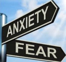 The Important Difference Between Anxiety and Fear