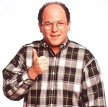 Is This a George CostanzaMoment?