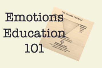 Emotions Education 101 Comprehensive Curriculum and Train the Trainer Support