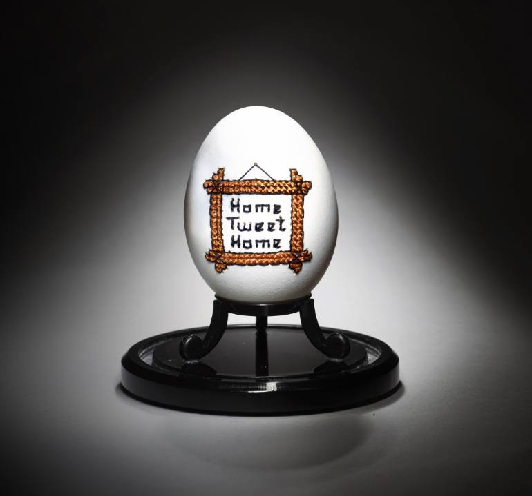 home sweet home egg.jpg