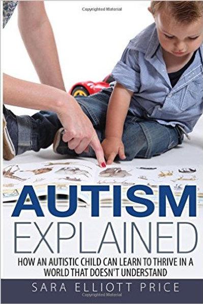 Autism Explained