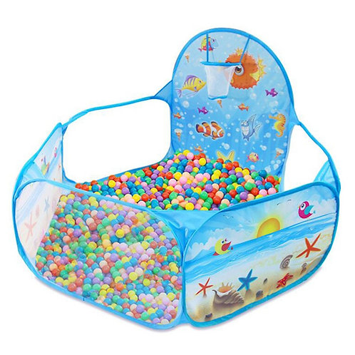 SENSORY  Ball Pits Portable Pool Foldable Children INDOOR /Outdoor