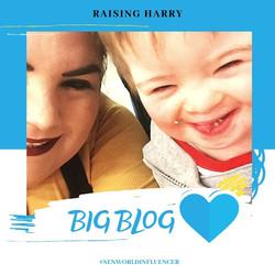 Raising Harry