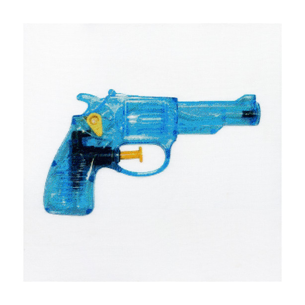 Play Fight (Blue)