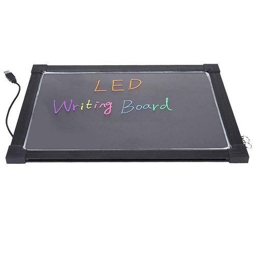 Sensory LED Light up writing Board