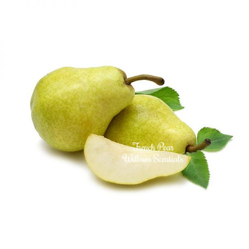 French Pear Scented Candle (small)
