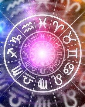 horoscope candles
