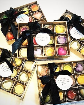 Boxed Wax Melts . Scented Melts Australia