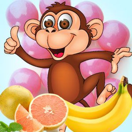 Monkey Burps Fragrance Beeswax Melts