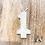 Thumbnail: Beeswax Birthday Number Candles - No. 1