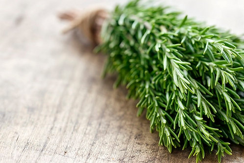 Lemongrass & Rosemary Essential Oil Beeswax Melts