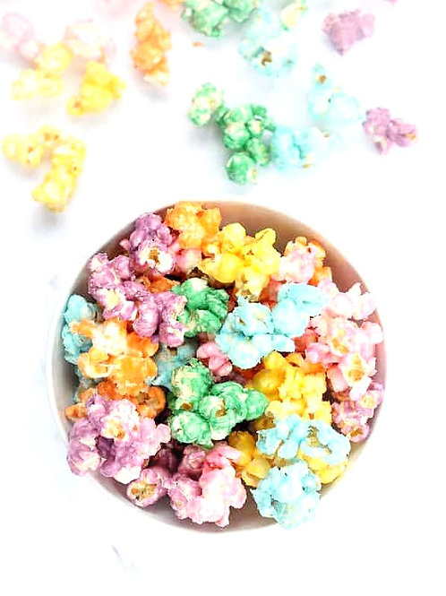 Candy Popcorn Fragrance Beeswax Melts