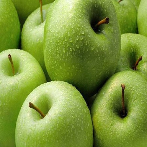 Green Apple Scented Candle (small)