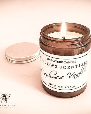scented candles australia