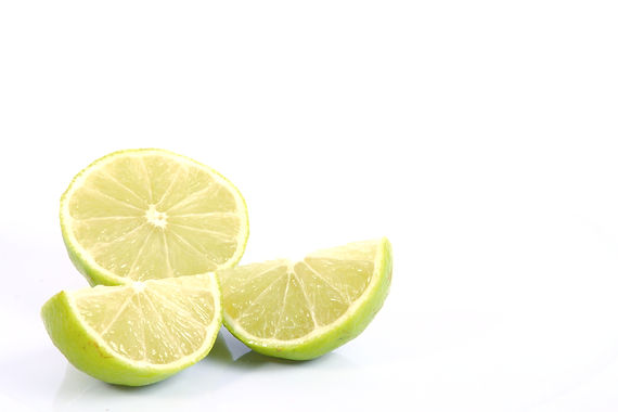 Lime Essential melts