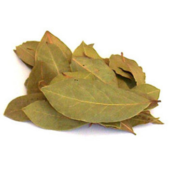 Cinnamon Leaf Essential Oil Candle (small)